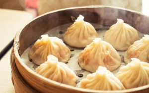 chinese foods momos